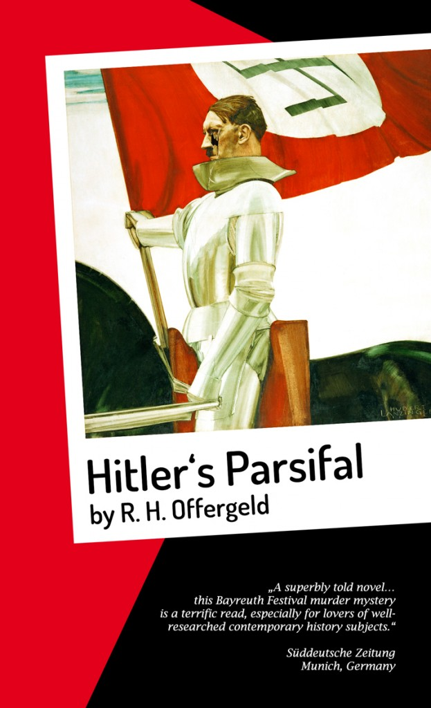 Hitler's Parsifal - now availible